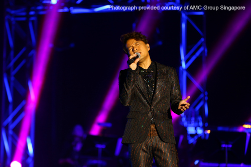[Recap] Hacken Lee's concert – In Singapore 2013