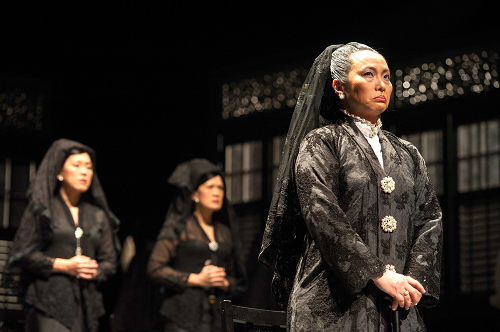 [Review] W!LD RICE does not disappoint in The House of Bernarda Alba